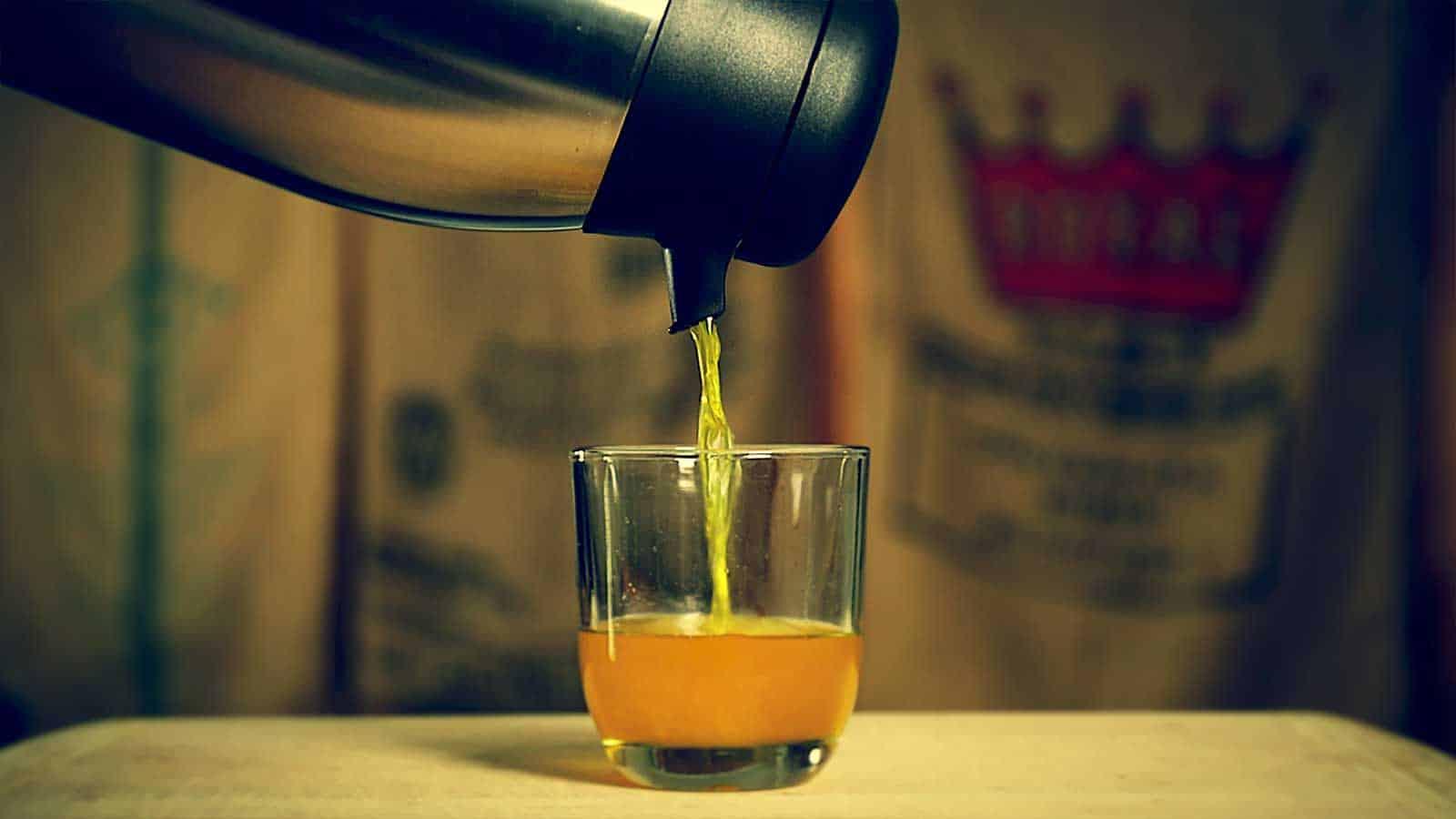 Purk: The Green Coffee Pioneers | Video By Kulture Digital