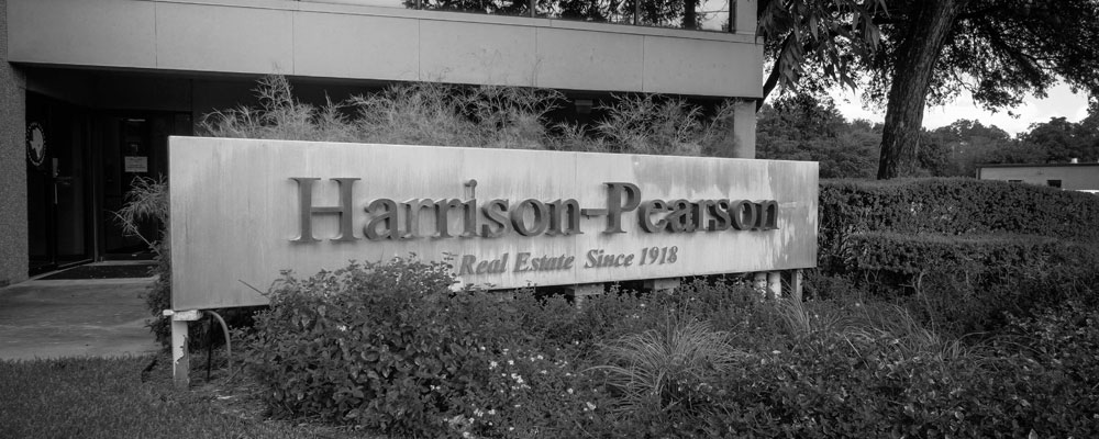 Harrison-Pearson Website Design By Kulture Digital In Austin Texas