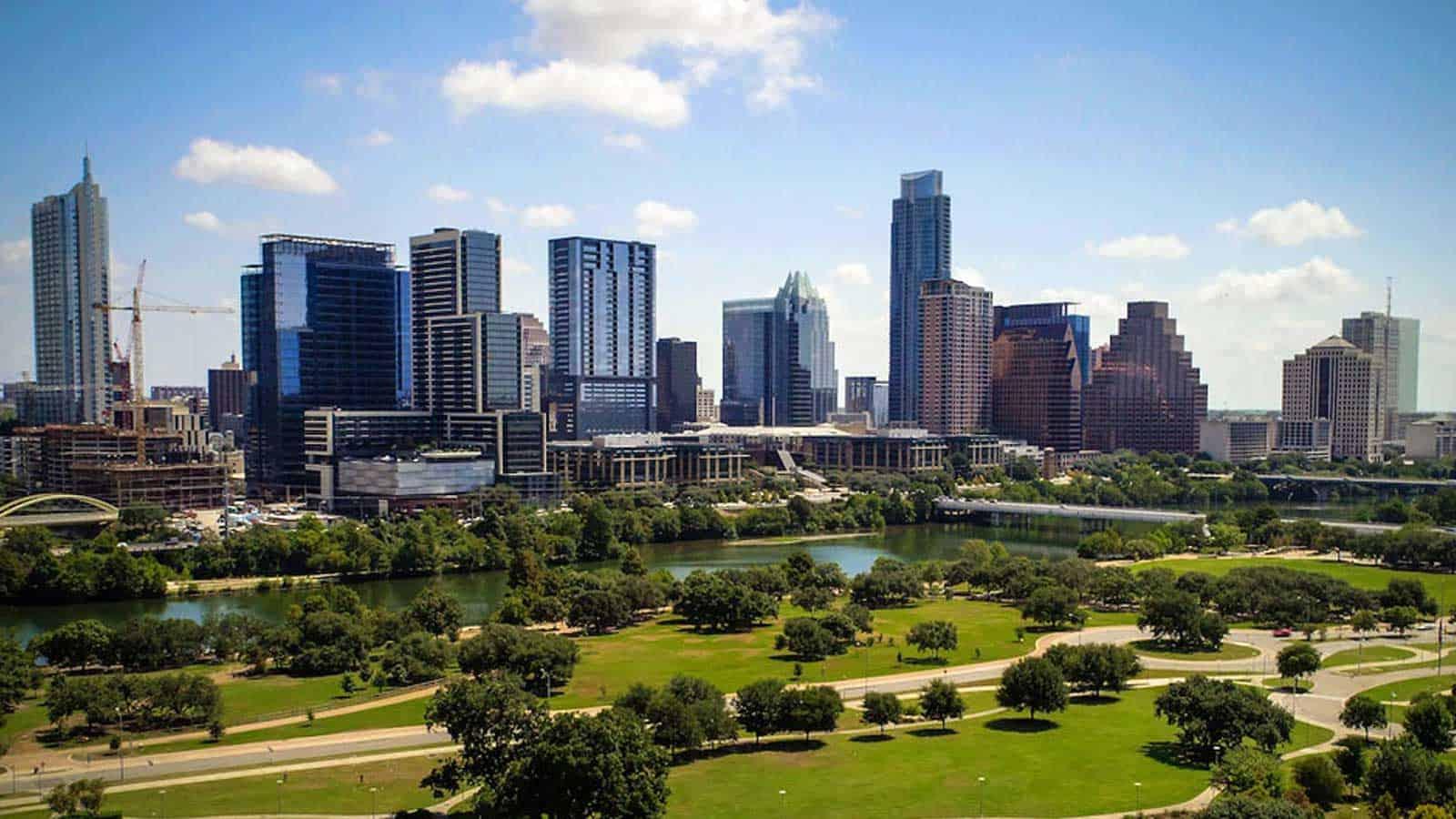 Harrison-Pearson Website By Kulture Digital In Austin