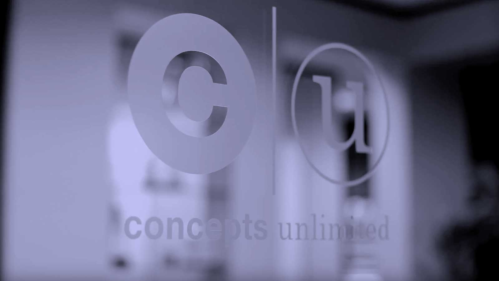 Concepts Unlimited Website Created And Managed By Kulture Digital
