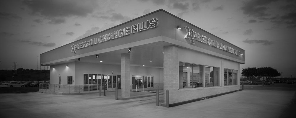 Xpress Oil Change Plus Branding And Website Design By Kulture Digital In Austin