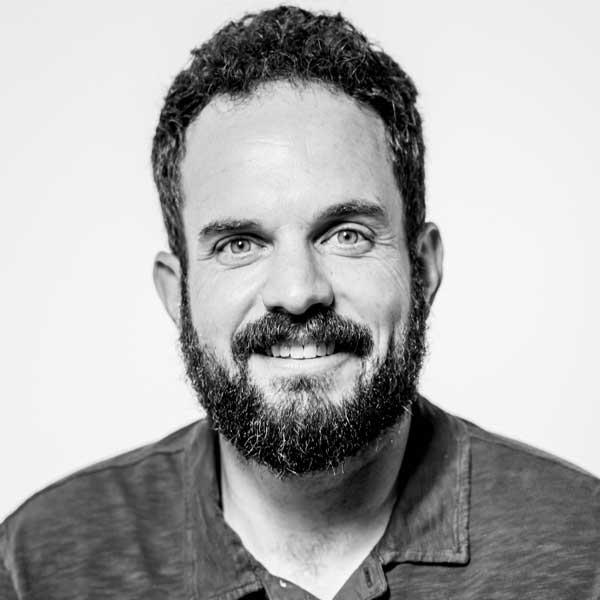 Kulture Digital Team: Jeremy Sexton