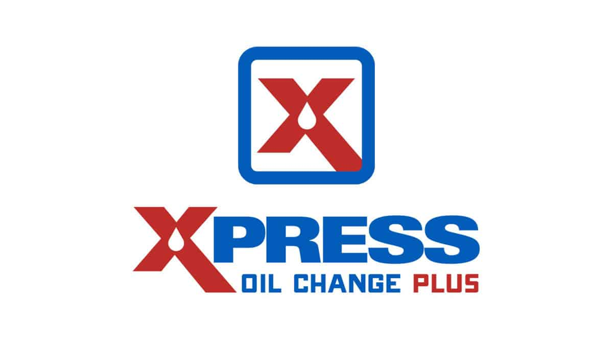 Xpress Oil Change Plus Branding By Kulture Digital In Austin, TX