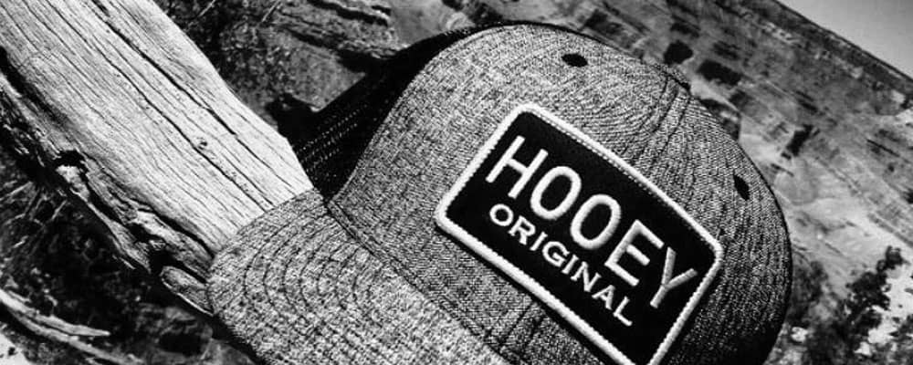Hooey Brands Website